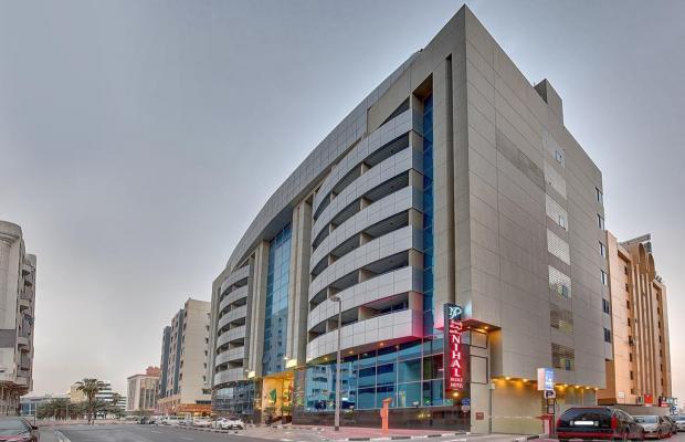 фотографии Nihal Palace Hotel (ex. Metropolitan Hotel Deira) изображение №12