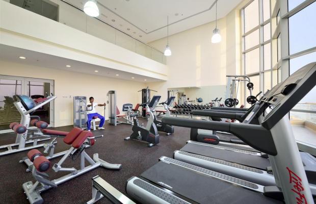 фото отеля Al Majaz Premiere Hotel Apartments изображение №17