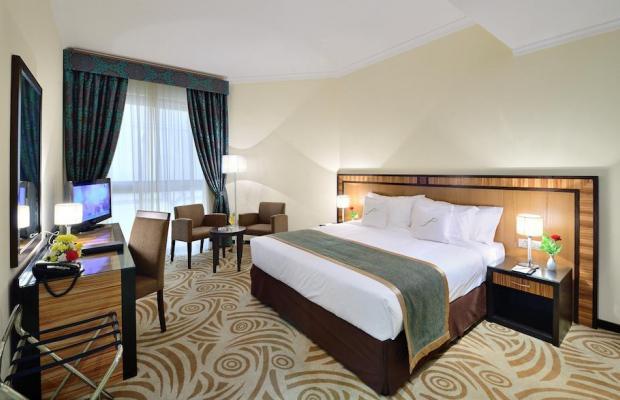 фотографии Al Majaz Premiere Hotel Apartments изображение №16