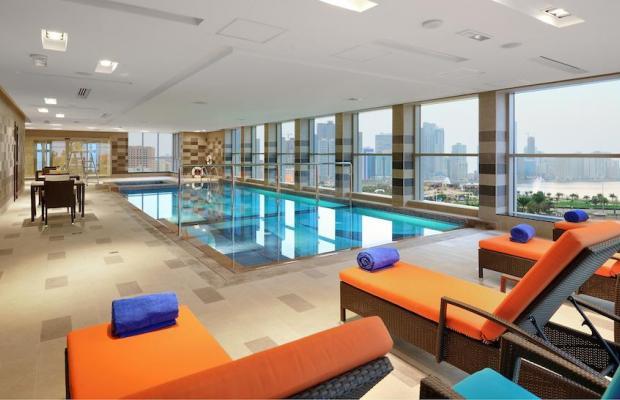фото отеля Al Majaz Premiere Hotel Apartments изображение №13