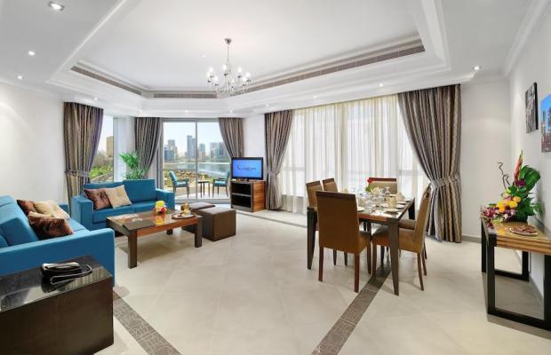 фото отеля Al Majaz Premiere Hotel Apartments изображение №9