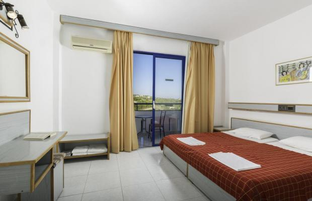 фотографии отеля Ekaterini Hotel изображение №27