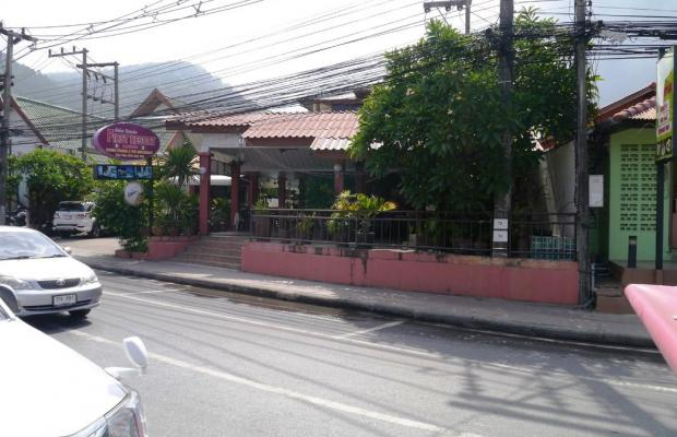 фотографии отеля First Resort Albergo изображение №7