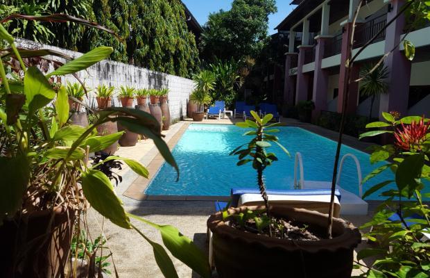 фотографии First Resort Albergo изображение №4