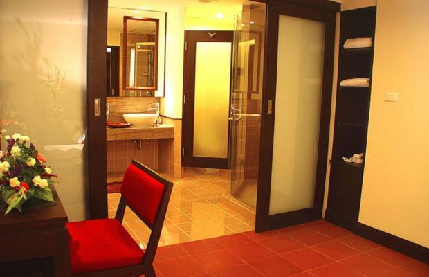 фото отеля Duangjitt Resort & Spa изображение №53