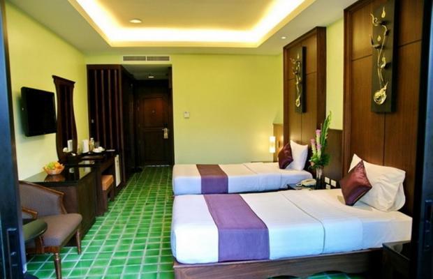 фото Duangjitt Resort & Spa изображение №34