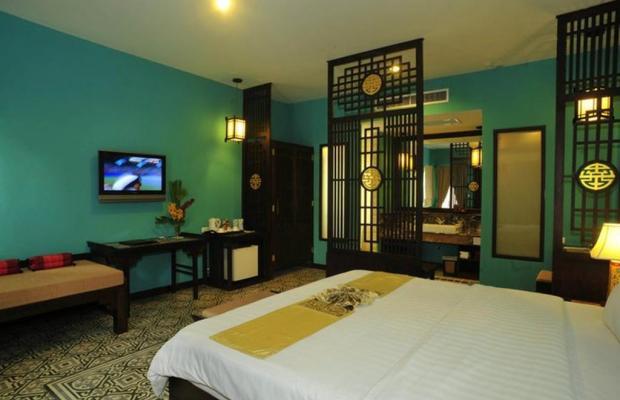 фото Duangjitt Resort & Spa изображение №30