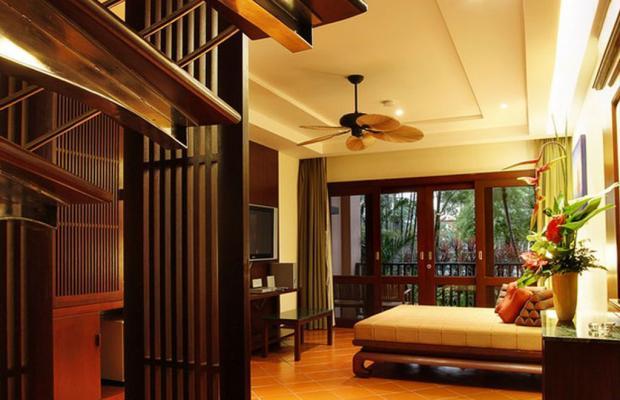 фото Duangjitt Resort & Spa изображение №10
