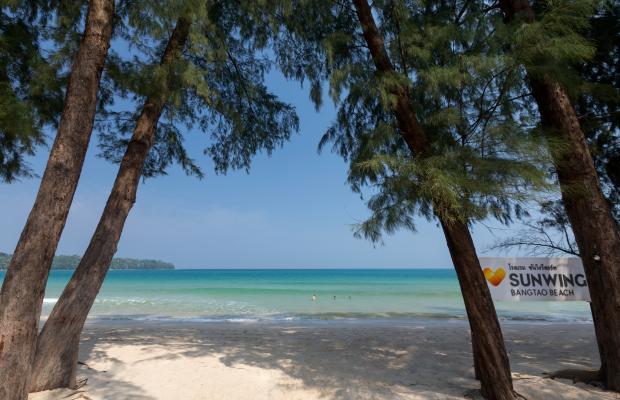 фото Sunwing Resort & SPA Bangtao Beach изображение №14