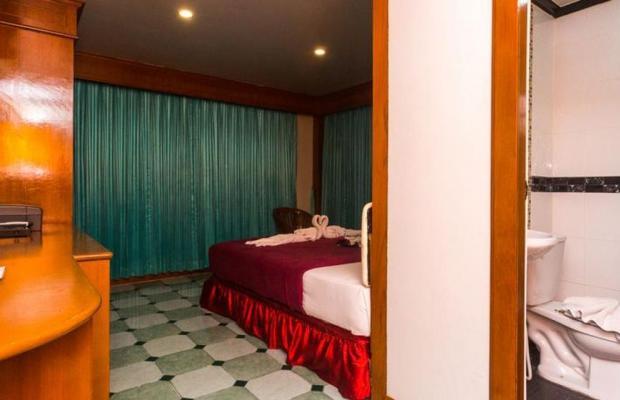 фотографии отеля Lamai Hotel изображение №7