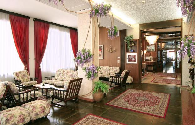 фото отеля Hotel Majestic изображение №5