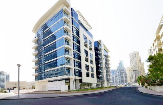 фотографии отеля Jannah Place Dubai Marina изображение №23