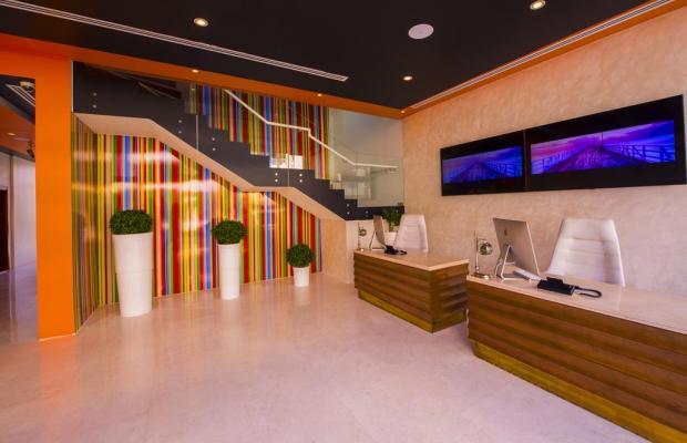 фото отеля Jannah Place Dubai Marina изображение №9