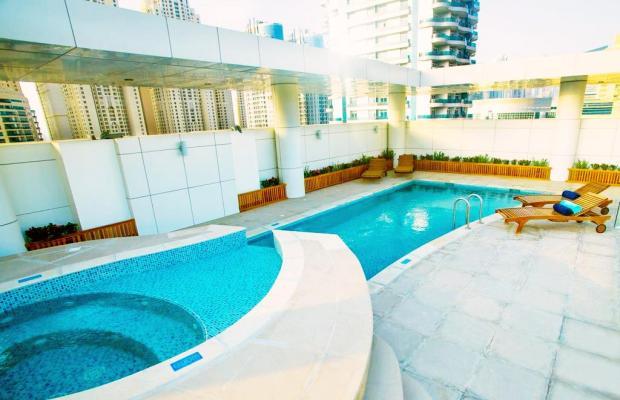 фото отеля Jannah Place Dubai Marina изображение №1