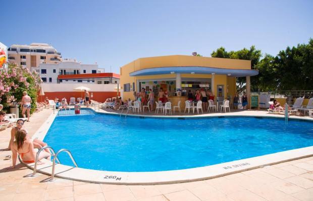 фотографии отеля Poniente Playa изображение №23