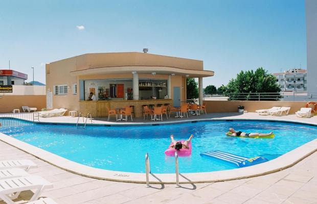 фото отеля Poniente Playa изображение №1