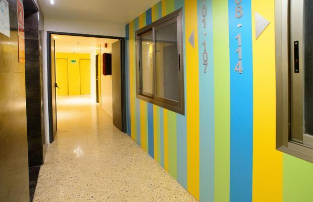 фотографии отеля Poniente Playa изображение №11