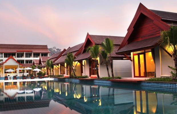 фото отеля Lesprit De Naiyang изображение №37