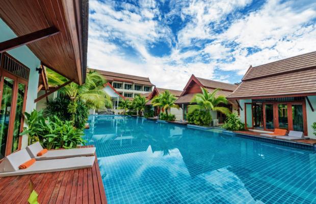 фото отеля Lesprit De Naiyang изображение №1