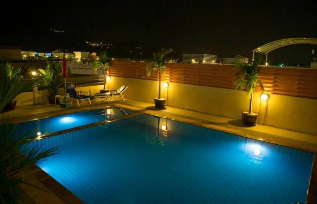 фотографии отеля Thai Siam Residence изображение №23
