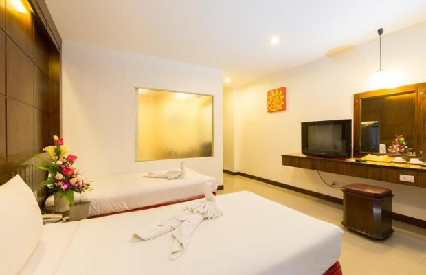 фотографии отеля Thai Siam Residence изображение №15