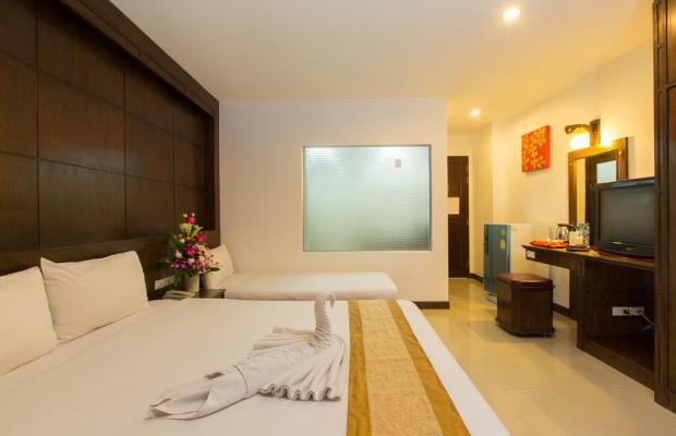 фото отеля Thai Siam Residence изображение №13