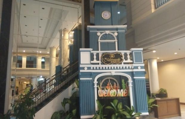 фото The Metropole Hotel Phuket изображение №46