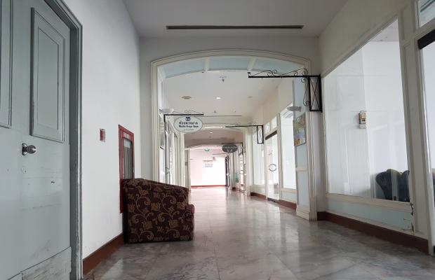 фото отеля The Metropole Hotel Phuket изображение №41
