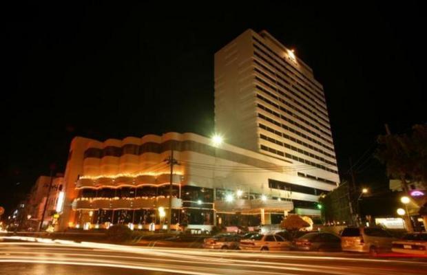 фотографии The Metropole Hotel Phuket изображение №12