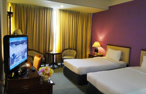 фото The Metropole Hotel Phuket изображение №2