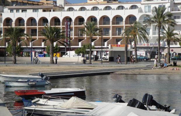 фотографии отеля The White Apartments by Ibiza Feeling (ex.Solimar Complejo) изображение №15