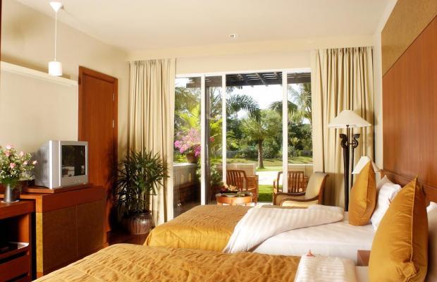 фотографии отеля Mission Hills Phuket Golf Resort & Spa изображение №63