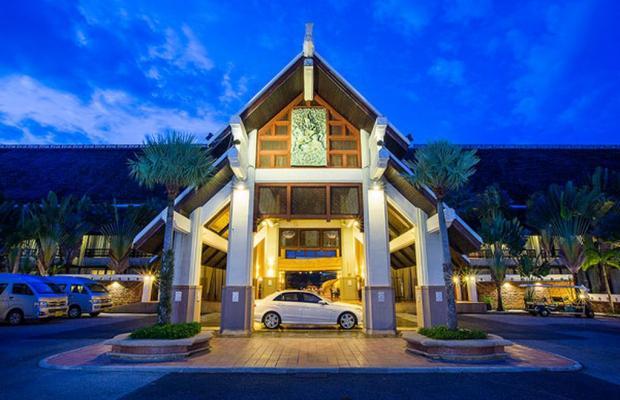 фото Mission Hills Phuket Golf Resort & Spa изображение №46