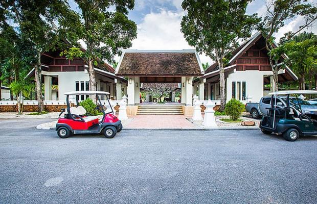 фото отеля Mission Hills Phuket Golf Resort & Spa изображение №29