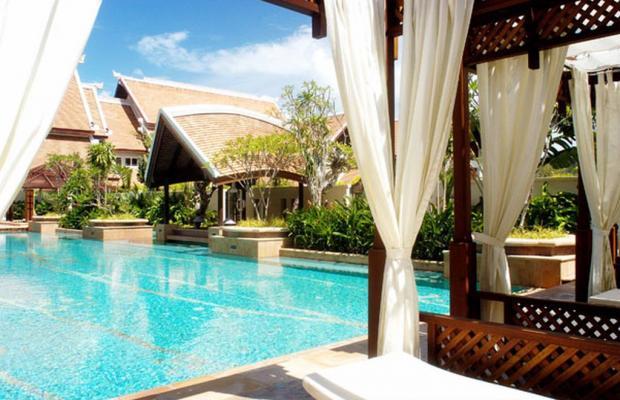 фото отеля Mission Hills Phuket Golf Resort & Spa изображение №9