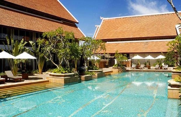 фотографии Mission Hills Phuket Golf Resort & Spa изображение №8