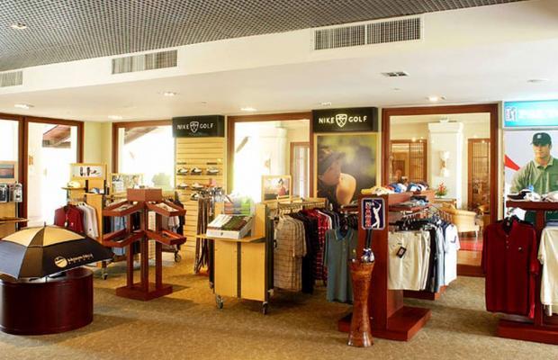 фотографии Mission Hills Phuket Golf Resort & Spa изображение №4