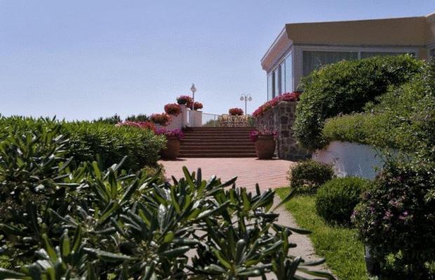 фото Hotel Villa Ireos изображение №2