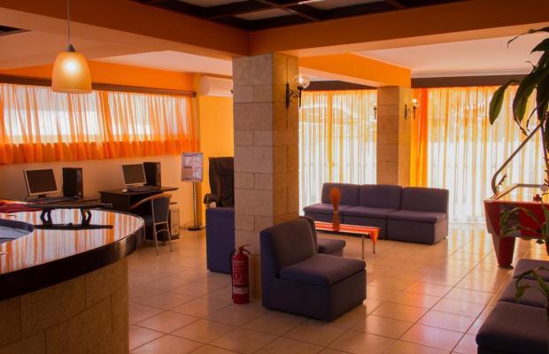 фото Europa Hotel изображение №26
