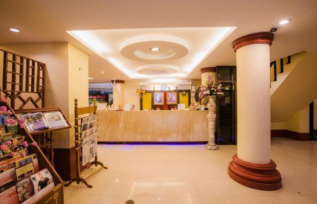 фотографии отеля White Sand Resortel изображение №31