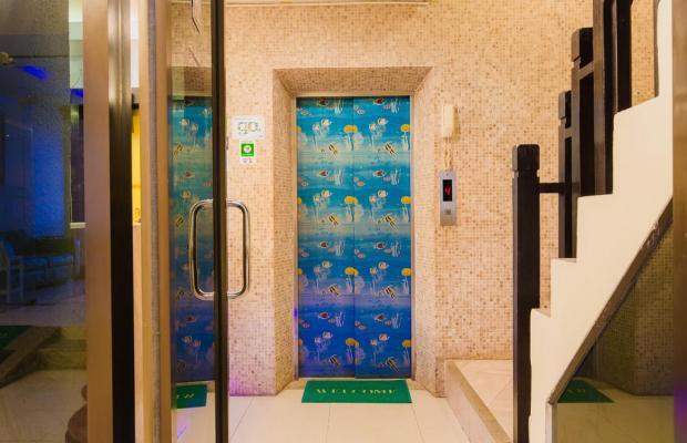 фотографии отеля White Sand Resortel изображение №27