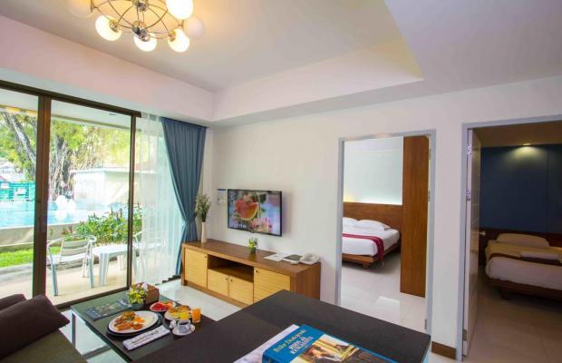 фото отеля Baan Karon Resort изображение №29