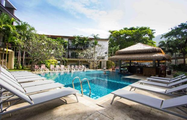 фото Baan Karon Resort изображение №26