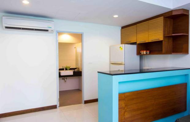фото отеля Baan Karon Resort изображение №17