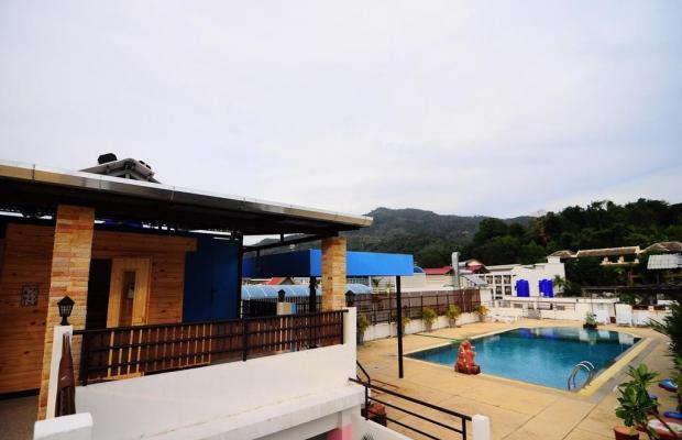 фотографии Azure Inn (ex. Bed Time Patong; Tuana Yk Patong Resort) изображение №20