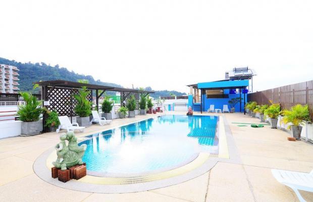 фото отеля Azure Inn (ex. Bed Time Patong; Tuana Yk Patong Resort) изображение №1