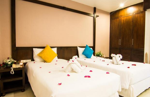 фотографии отеля Azure Inn (ex. Bed Time Patong; Tuana Yk Patong Resort) изображение №3