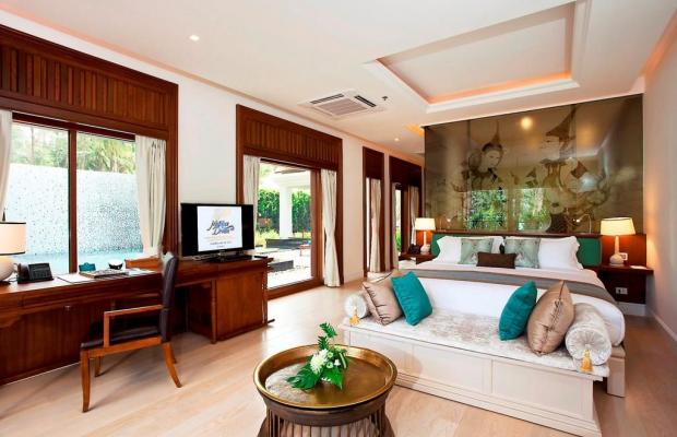 фотографии отеля Maikhao Dream Villa Resort & Spa изображение №31