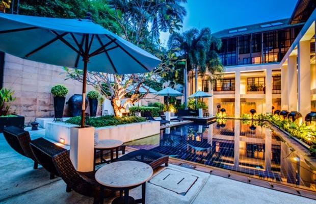 фотографии Manathai Surin Phuket (ex. Manathai Hotel & Resort) изображение №4