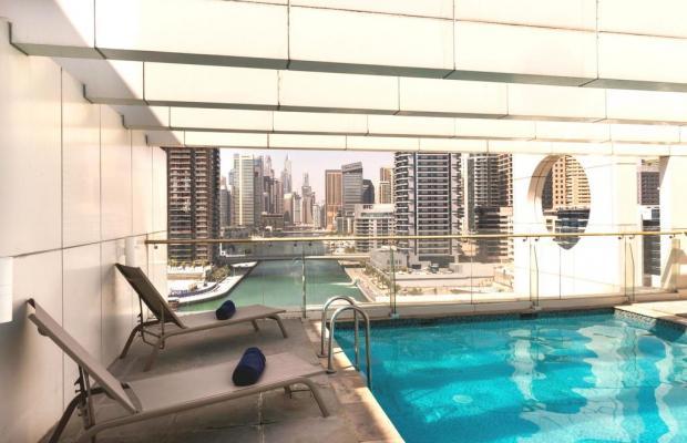фото отеля Marina Bay Suites by Jannah изображение №13